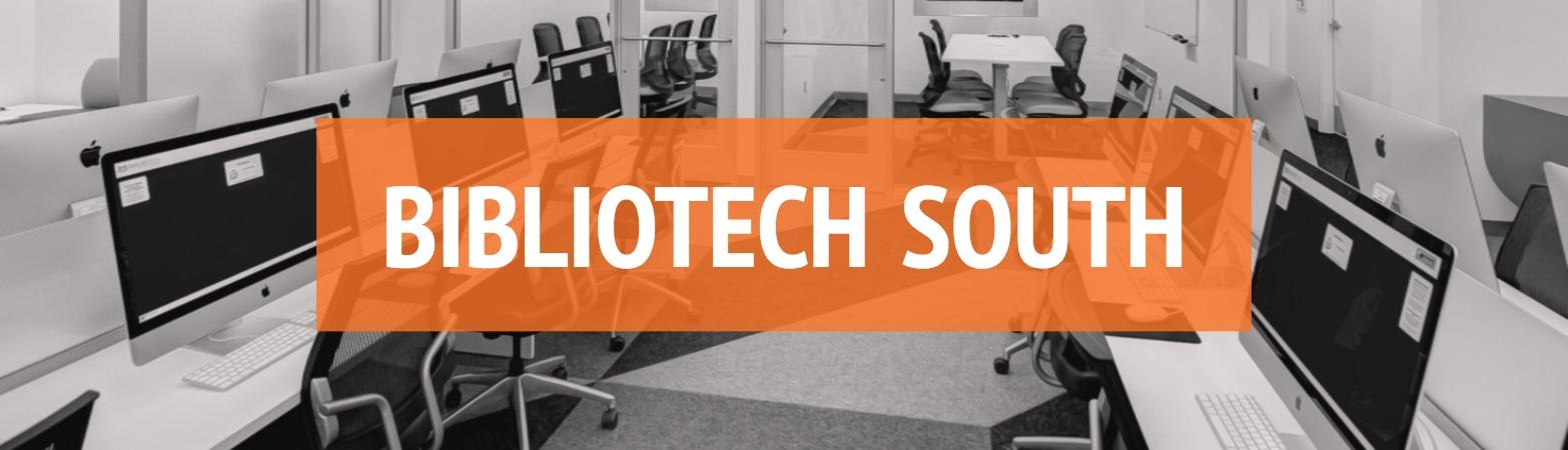 BiblioTech South