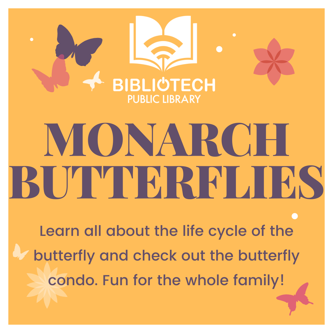 The Life Cycle of the Monarch Butterfly - All Branches