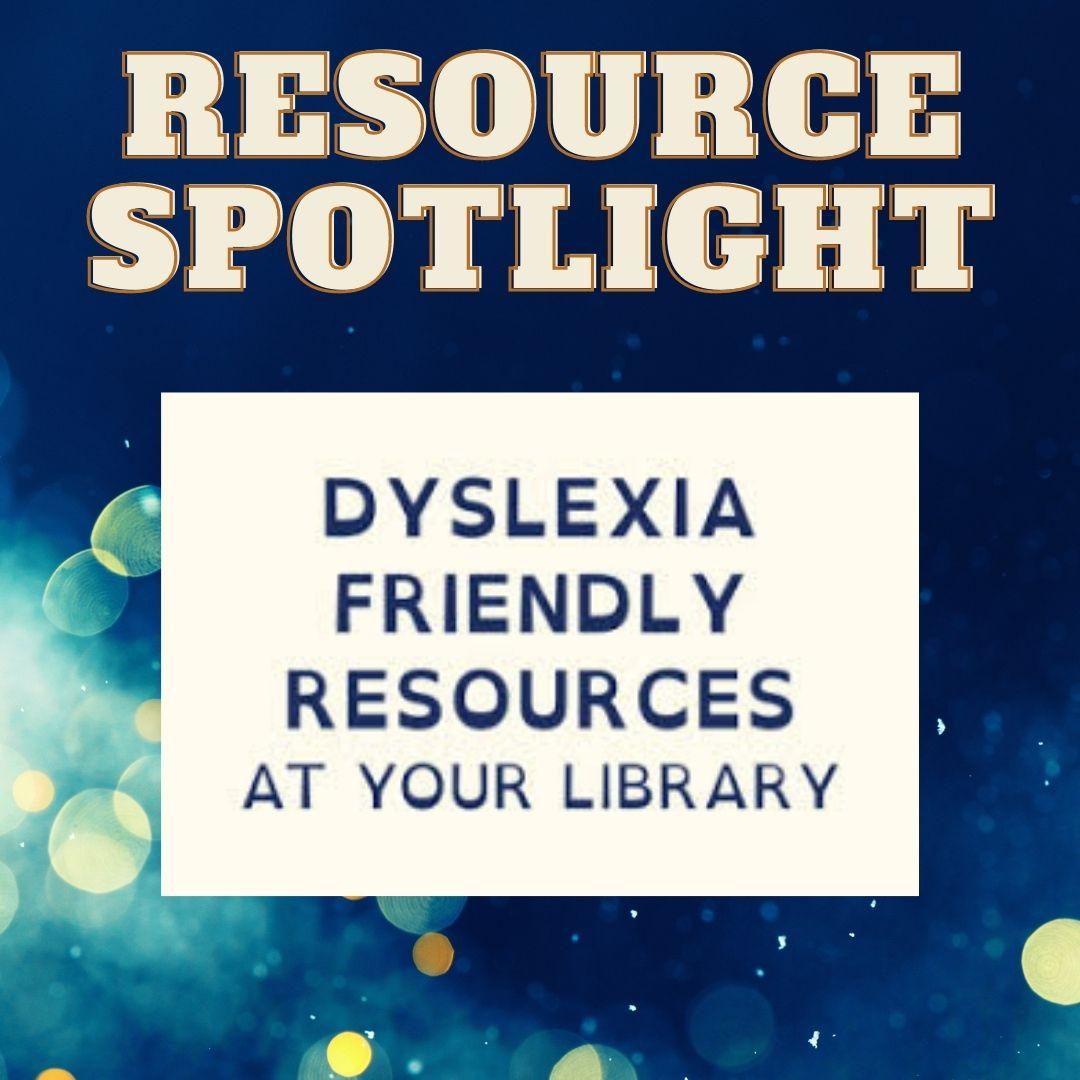 Ebooks are Dyslexia Friendly!!!