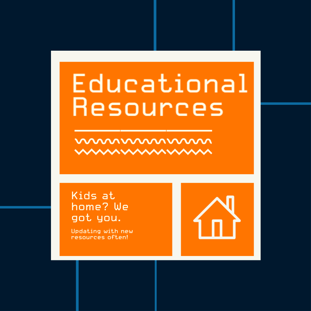 Check out these educational resources from BiblioTech and around the web.