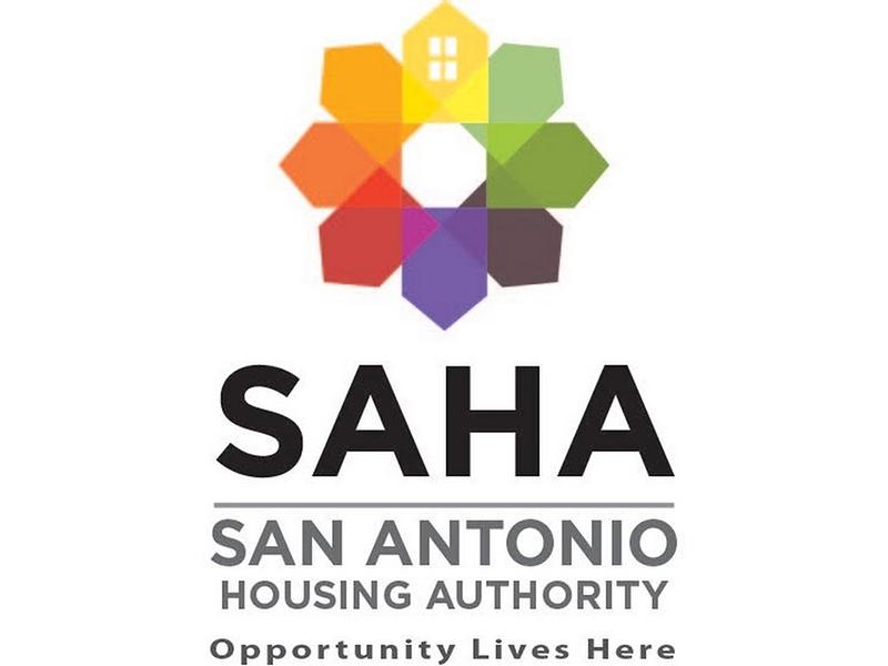 SAHA Logo