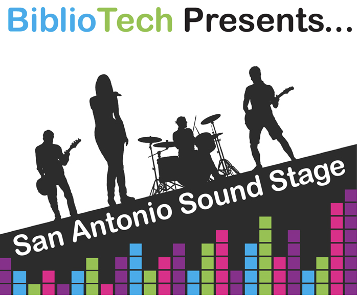 Logo for the SA Sound Stage Submission Page