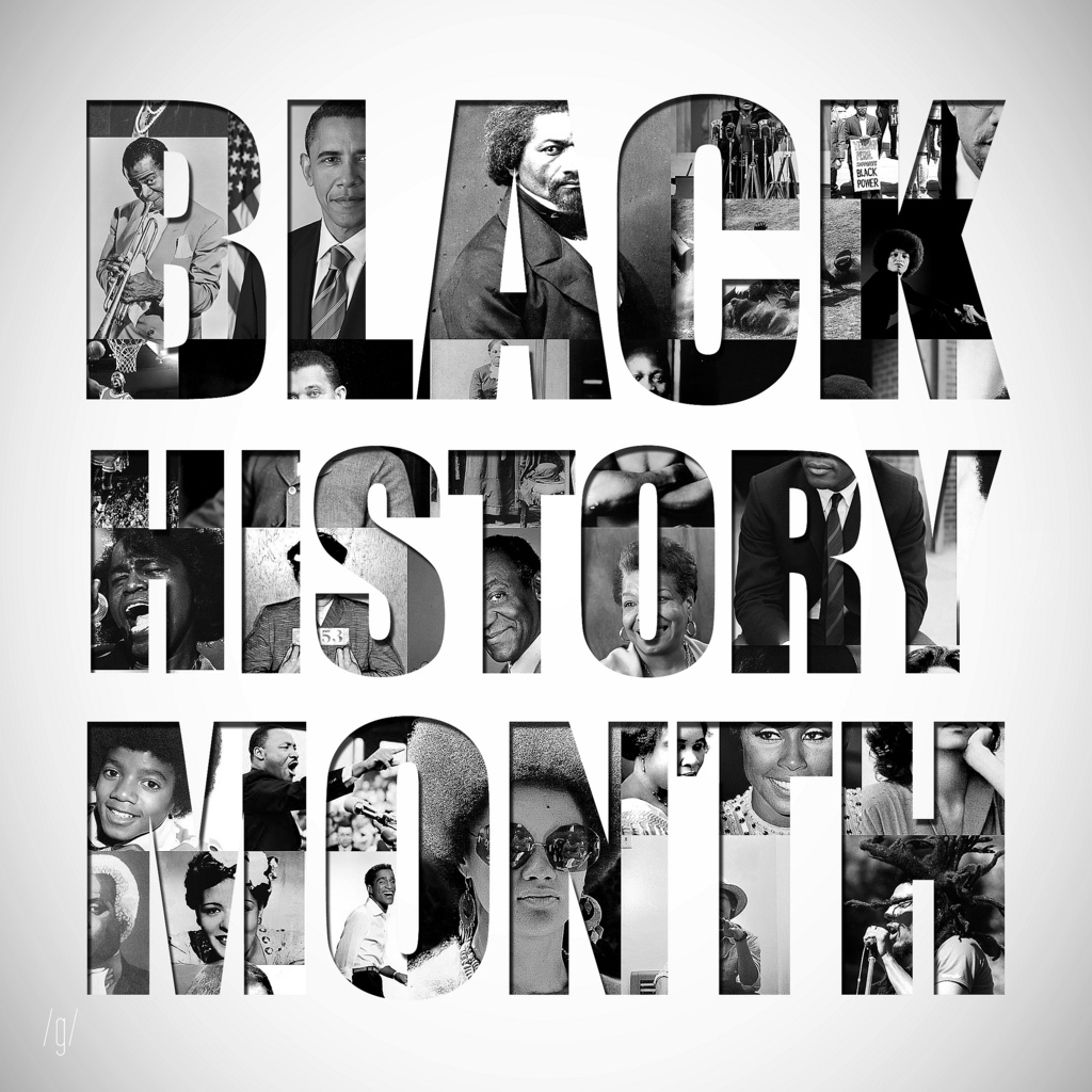 Black History Month coloring pages | Free Printable Pictures | 1024x1024