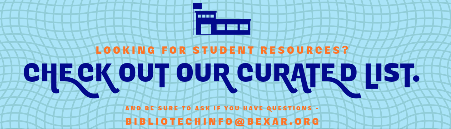 Check out our curated list of education resources
