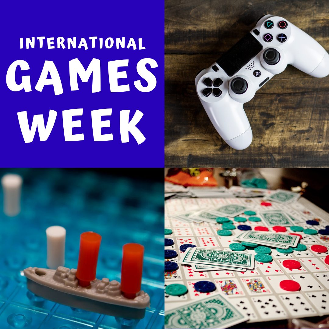 International Games Week