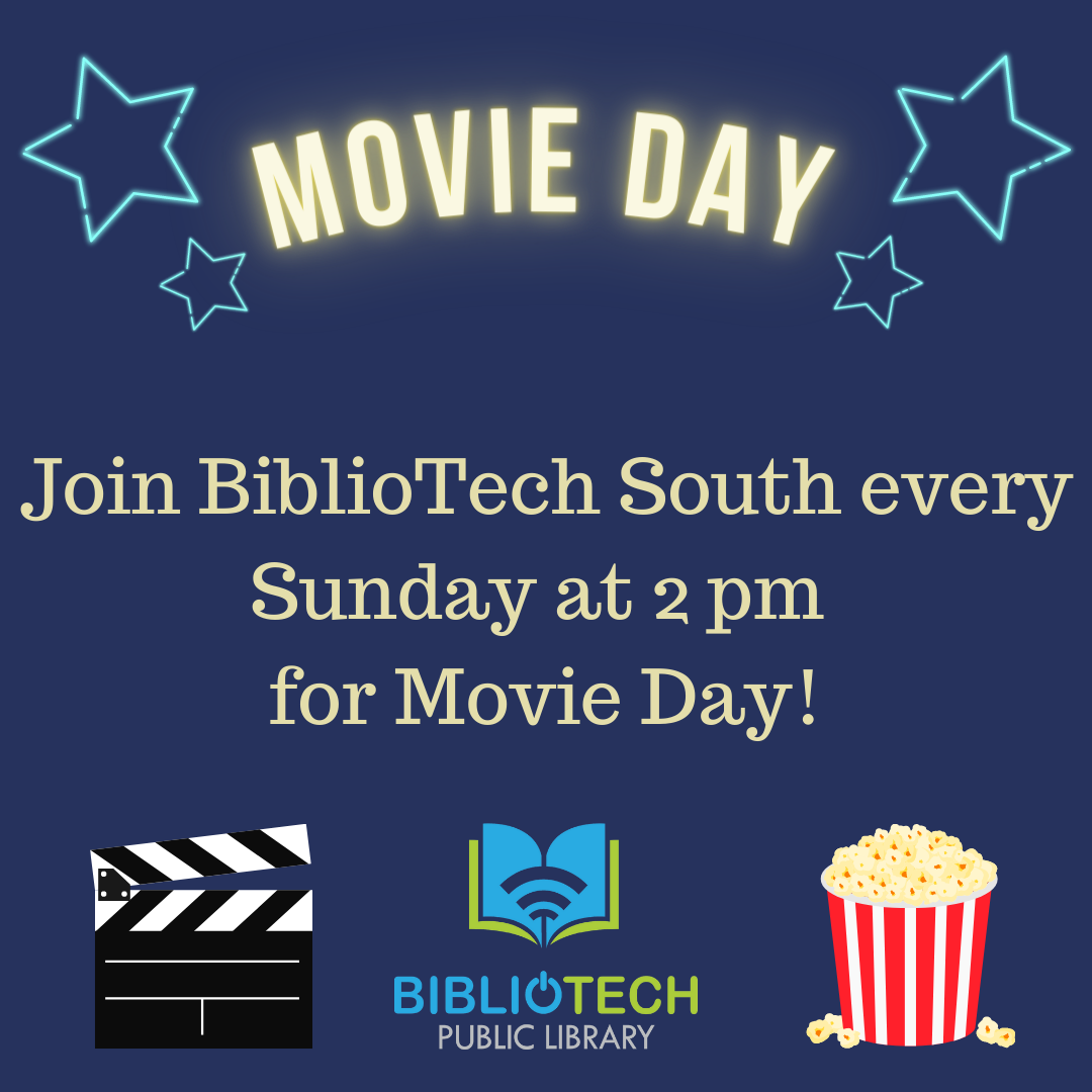 Movie Day - South Branch