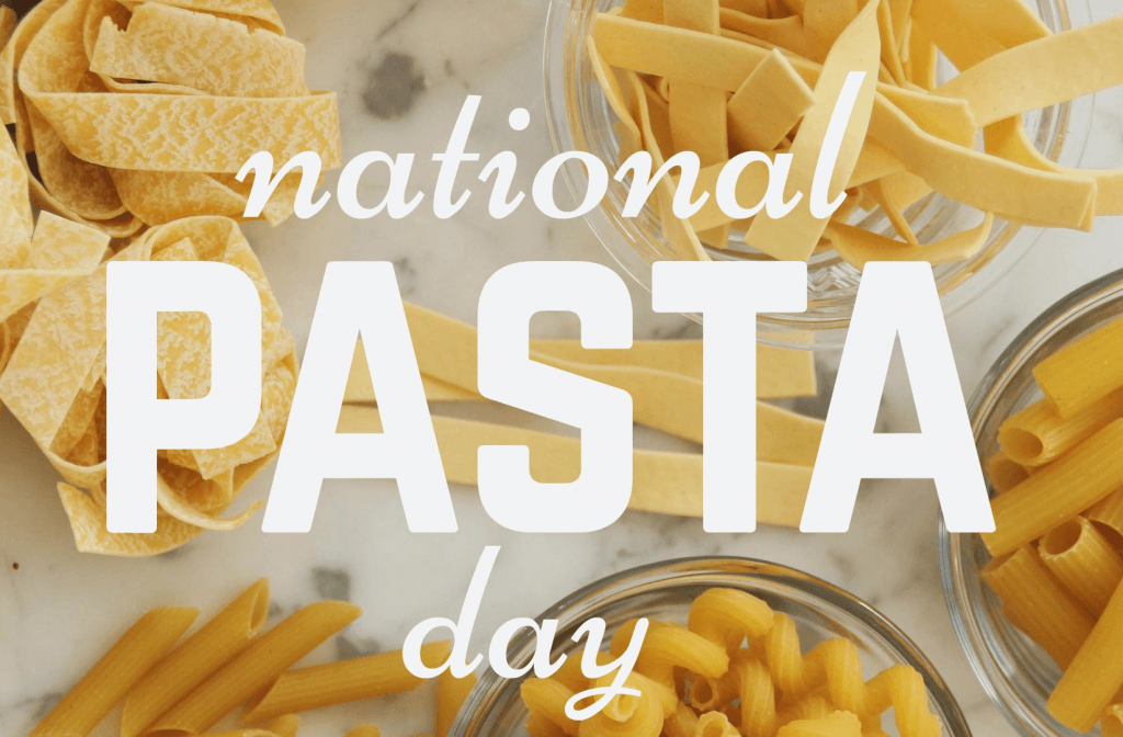 Pasta Day - East Branch
