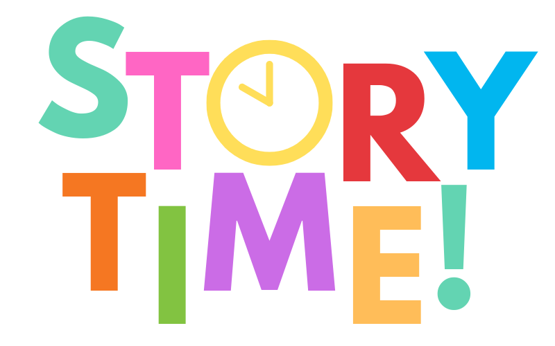Story Time - East Branch