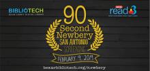 90-Second Newbery San Antonio Screening