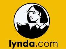 Lynda Training Logo