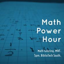 Math Power Hour